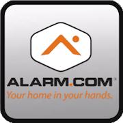 Alarm.com Security Brand by GEOARM®.